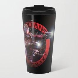 StarLord - Guardians of the Galaxy Travel Mug