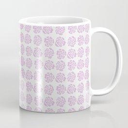 Roses pattern IV Coffee Mug