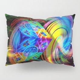 Abstrac perfekton 87 Pillow Sham