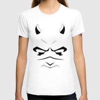 daredevil T-shirts featuring Daredevil by Erick Navarro