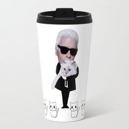 Karl 505 Travel Mug