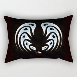 Dissolution Rectangular Pillow