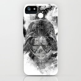 Start War iPhone Case