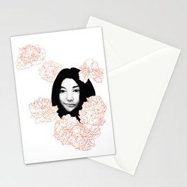 Imagine Yoko Stationery Cards