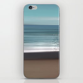 Longing to the Ocean I iPhone Skin