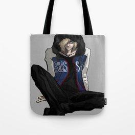 Yuri Plisetsky Tote Bag