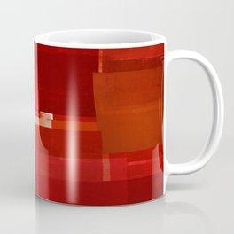 Step Back Coffee Mug