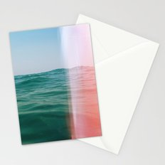 Whisper of Waves Stationery Cards