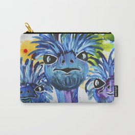 Mad Friends Carry-All Pouch
