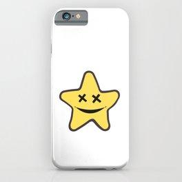 Stardumb - Stardumb iPhone Case