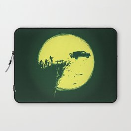 Zombie Invasion Laptop Sleeve