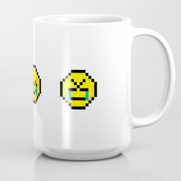Crying Emojis Coffee Mug