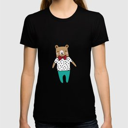 Cute little bear T-shirt
