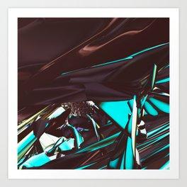 08192016-07 Art Print