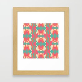 Cayenne Framed Art Print
