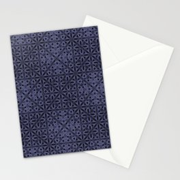 Moonflower Stationery Cards