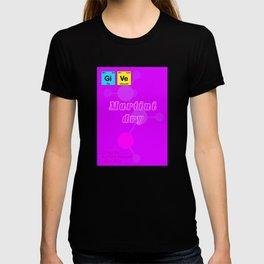 Martini Dry T-shirt