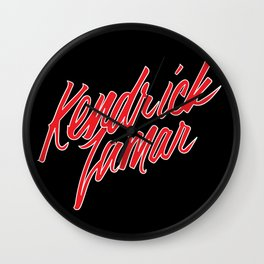 Kendrick Wall Clock