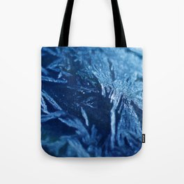 Soul On Ice Tote Bag