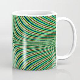 Spontaneous Symmetry Breaking Coffee Mug