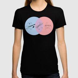 Keytar Platypus BPR T-shirt