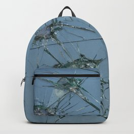 Mafia Blues Backpack