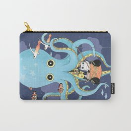 The Fishing Night Carry-All Pouch