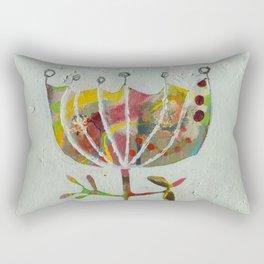 Rain On Me Rectangular Pillow