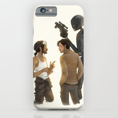 Bodhi, Cassian & K-2SO Slim Case iPhone 6s