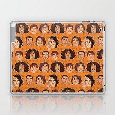 Game Grumps Pattern New Laptop & iPad Skin