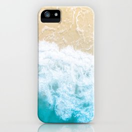 Ocean Escape iPhone Case