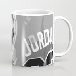 MichaelJordan quote Coffee Mug
