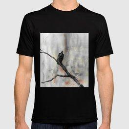 Perched Vulture T-shirt