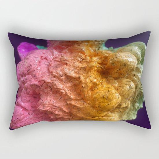 A Gum Rectangular Pillow