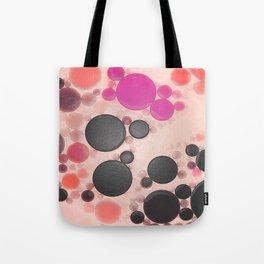 :: Pink Kimchi :: Tote Bag