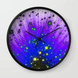 ATOMIQUE Wall Clock