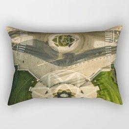 Bahai Rectangular Pillow