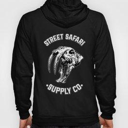 Street Safari Supply Co. Badge Hoody