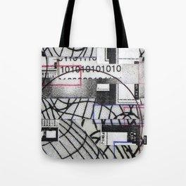 PD3: GCSD56 Tote Bag