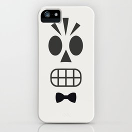 Manuel Calavera iPhone Case