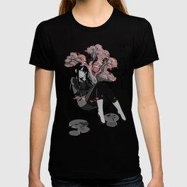 Marshes princess T-shirt