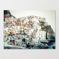 Cinque Terre. Canvas Print