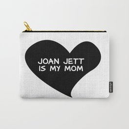 Loving Joan Carry-All Pouch