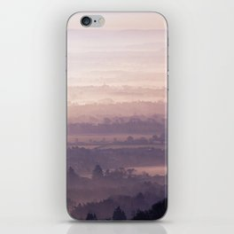 Welcome to the Sunrise iPhone Skin