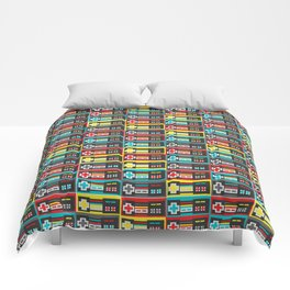 Videogame Controller Comforters