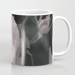Raining Roses Coffee Mug