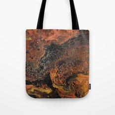 Bronze Age Tote Bag