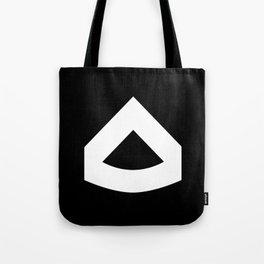Private First Class Tote Bag