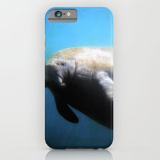 Manatee iPhone 6 Slim Case