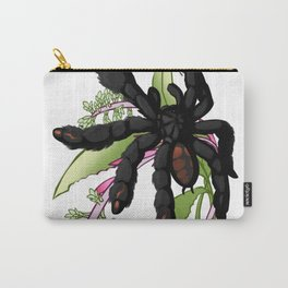PSALMOPOEUS IRMINIA Carry-All Pouch